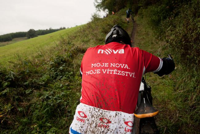 Kolo pro život 2014 - Nové Město na Moravě