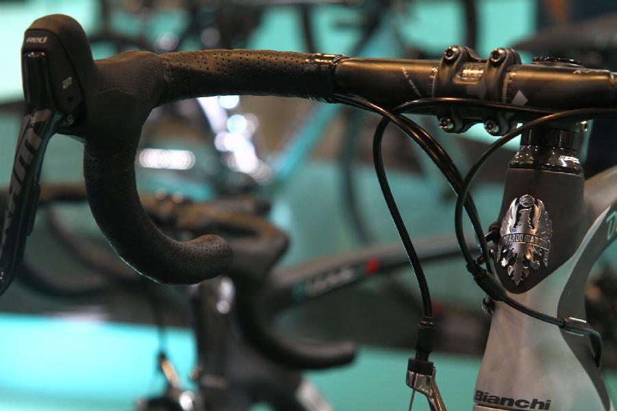 Bianchi - Eurobike 2014