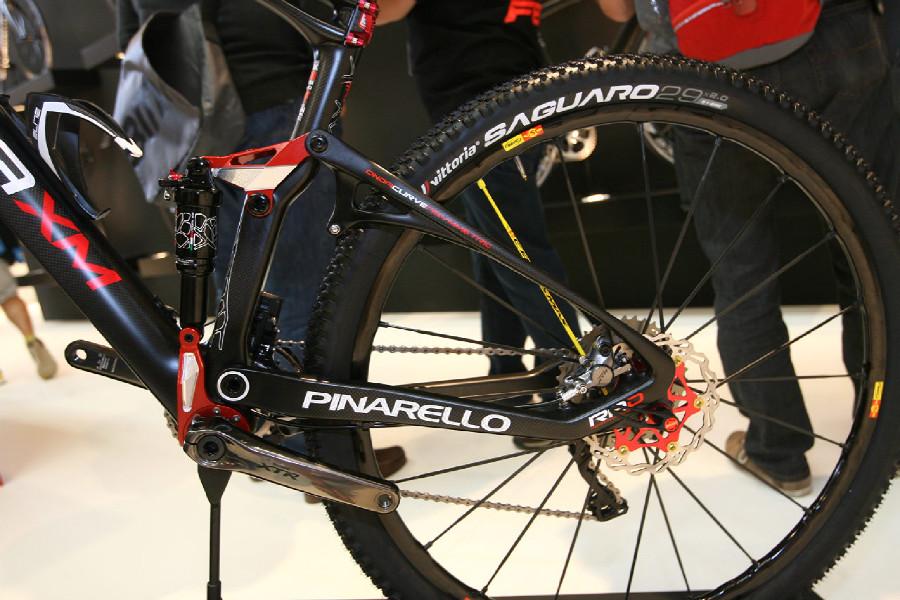 Pinarello - Eurobiike 2014