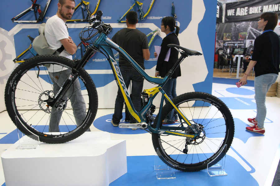 Astro 2015 - Eurobike