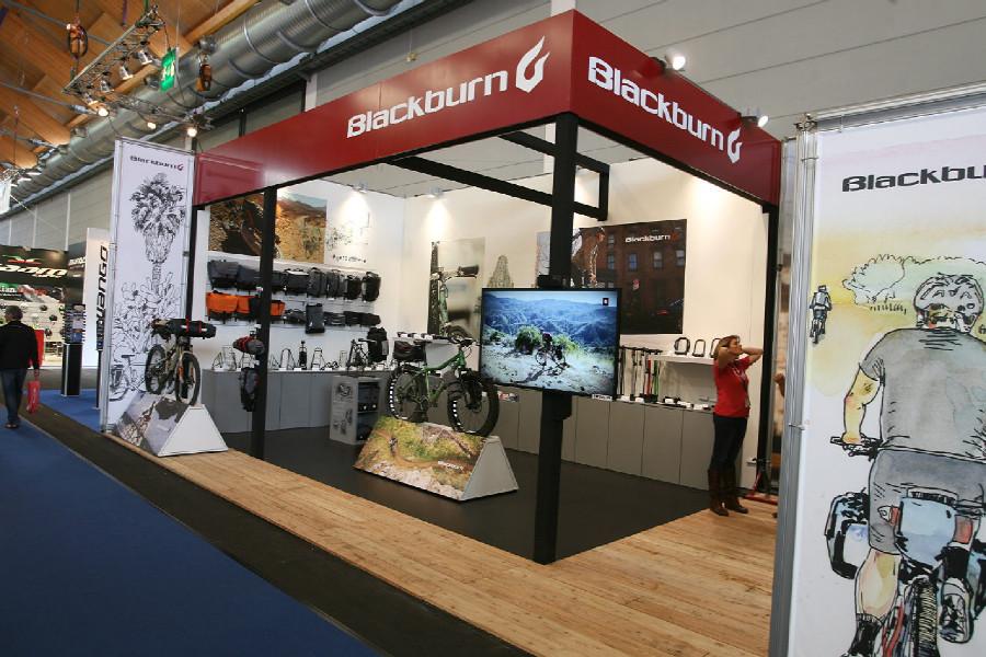Blackburn - Eurobike 2014