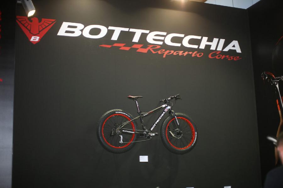 Bottecchia - Eurobike 2014