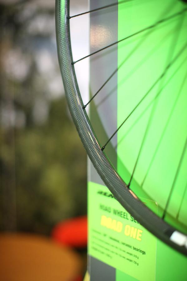 Remerx - Eurobike 2014