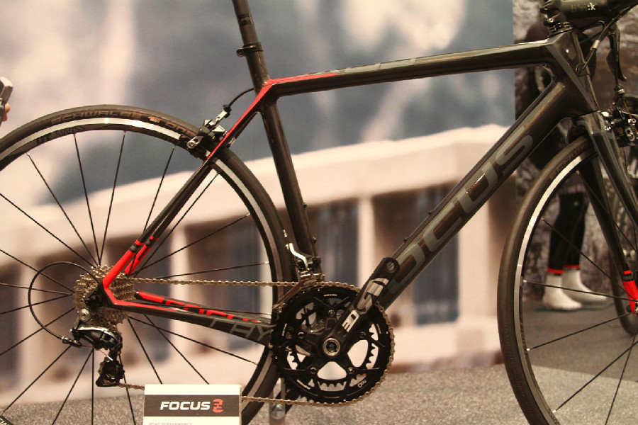 Focus - Eurobike 2014