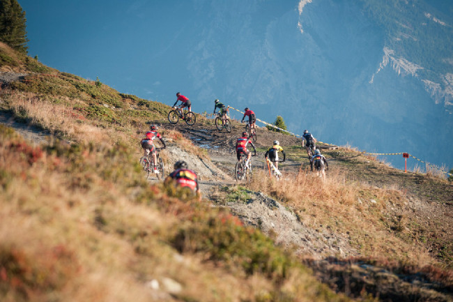 Swiss Epic 2014 - I