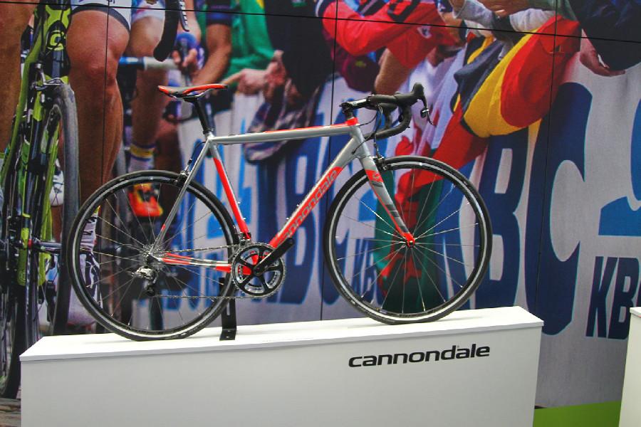 Cannondale - Eurobike 2014