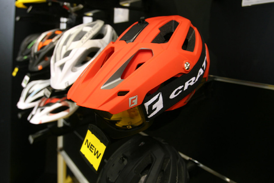 Cratoni - Eurobike 2015