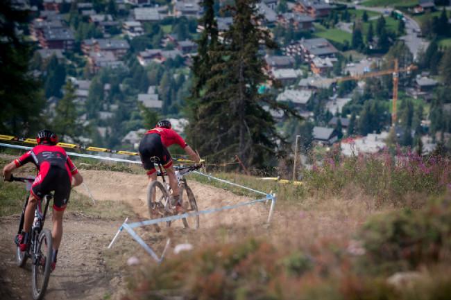 Swiss Epic 2014 - I