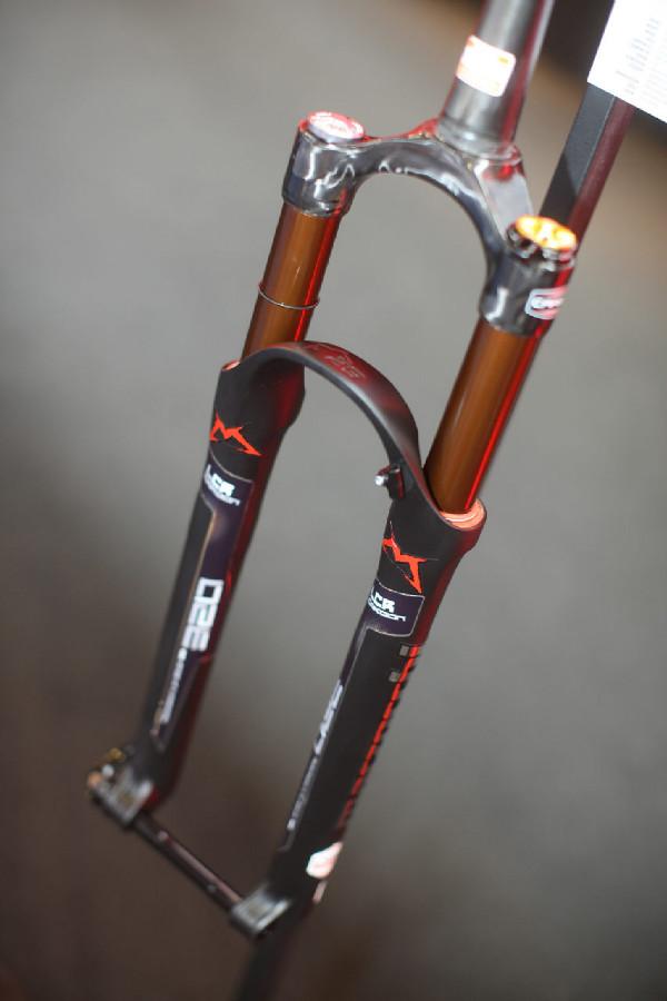 Marzocchi 2015 - Eurobike