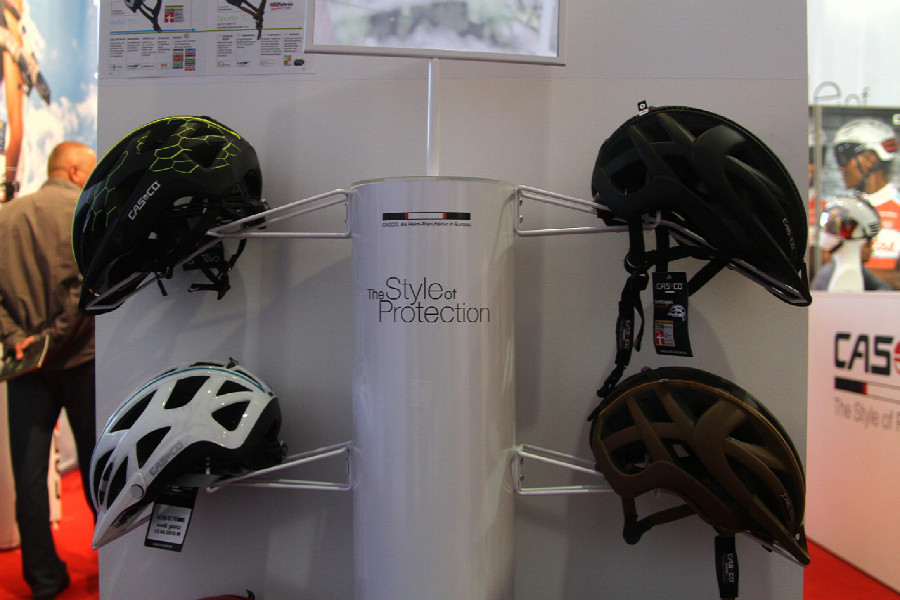 Casco - Eurobike 2014