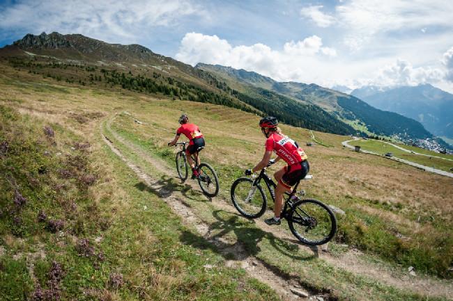 Fotogalerie: Swiss Epic 2014 - I.
