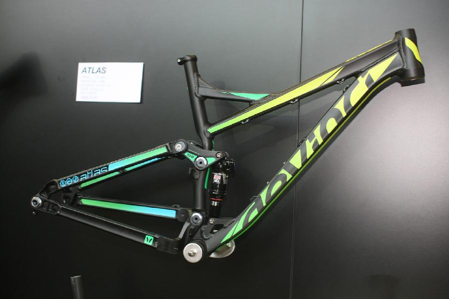 Devinci - Eurobike 2014