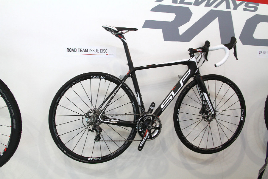 Superior - Eurobike 2014