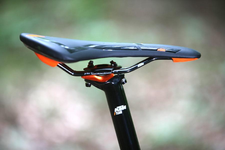 KTM e-Macina Lycan 2015