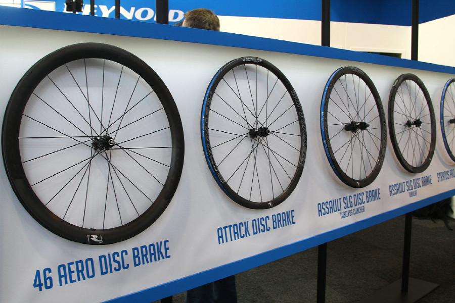 Reynolds - Eurobike 2014
