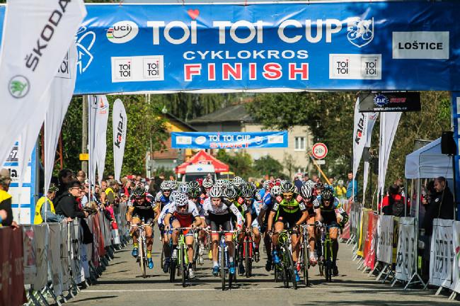 Toi Toi Cup #1 - Loštice 2014