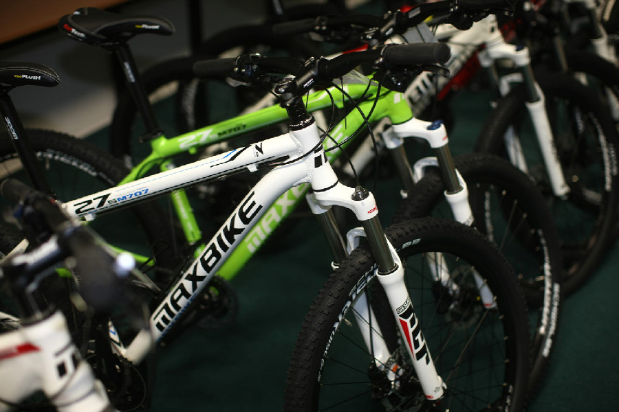 Maxbike 2015