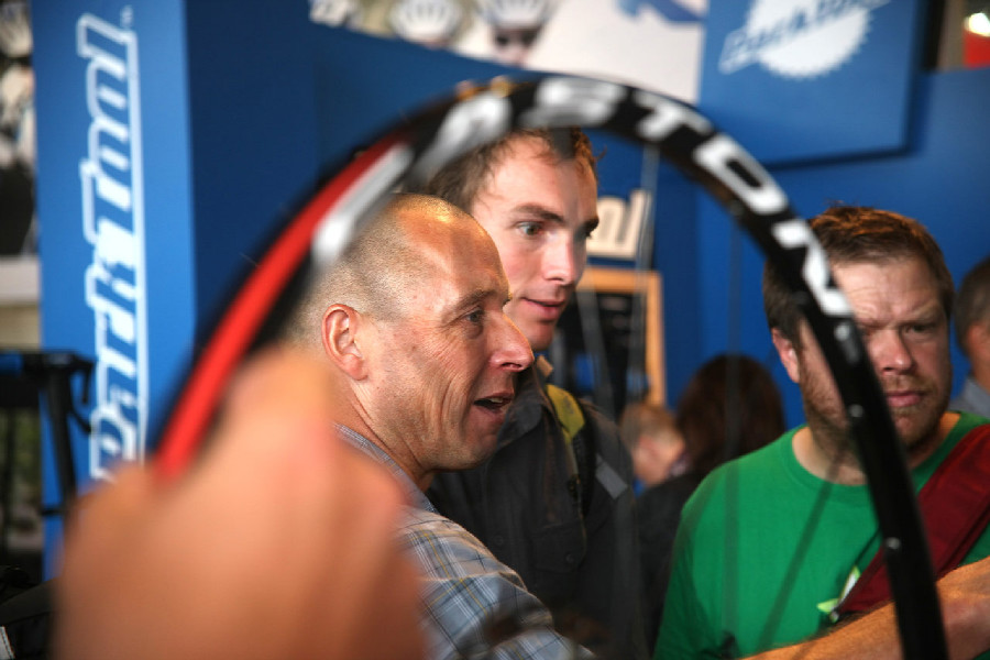 Park Tool - Eurobike 2014