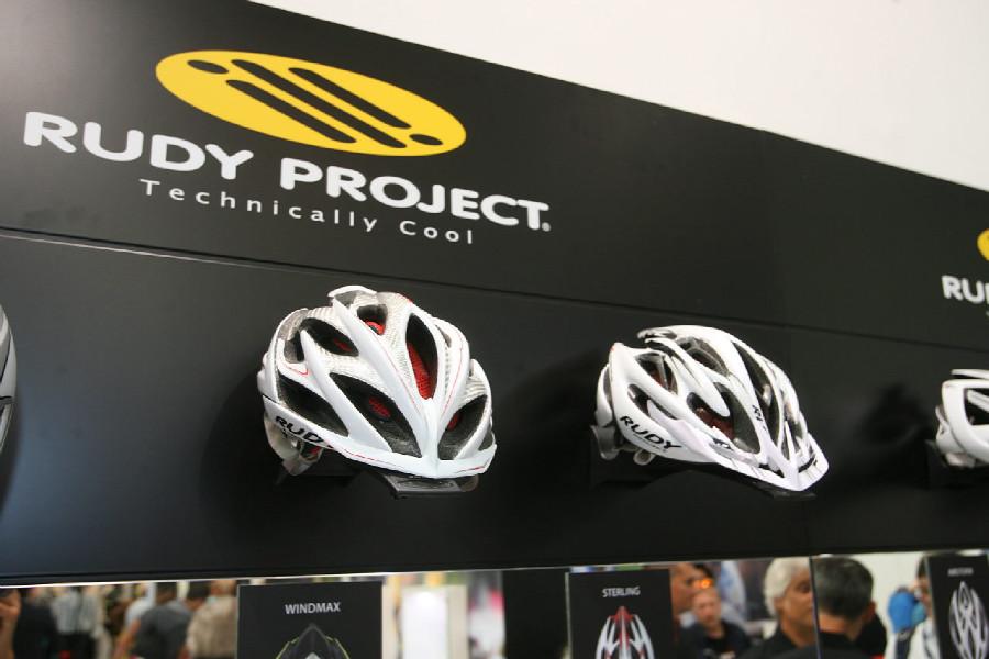 Rudy Project - Eurobike 2014