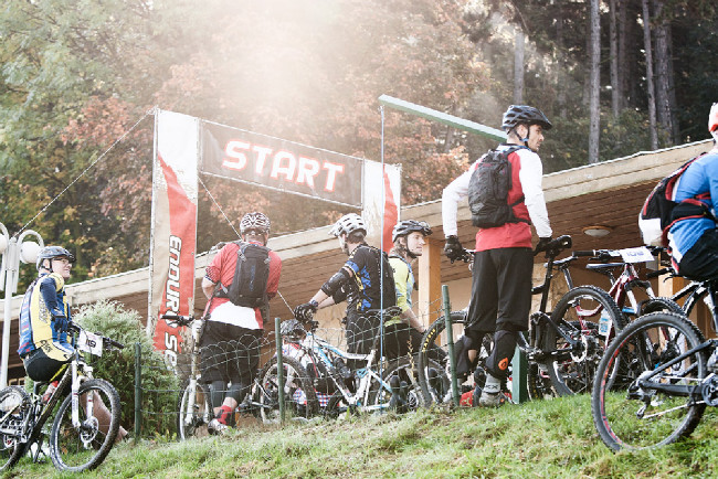 Bike Rally Most 2014 - Specialized Enduro Serie #4