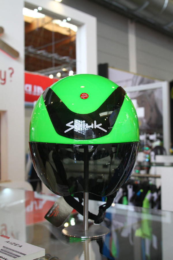 Spiuk - Eurobike 2014