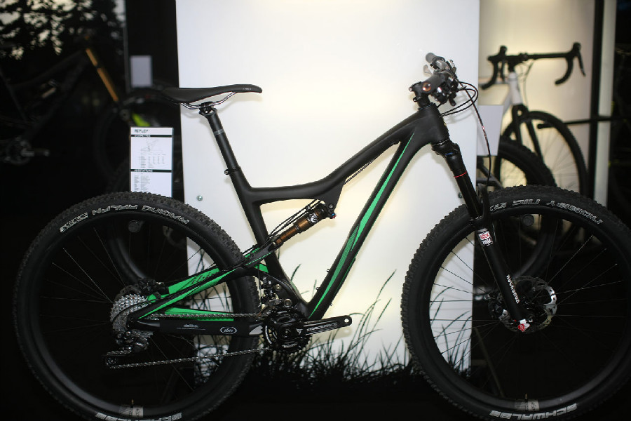 Ibis - Eurobike 2014