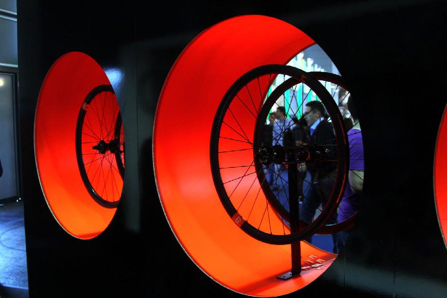 Novatec - Eurobike 2014