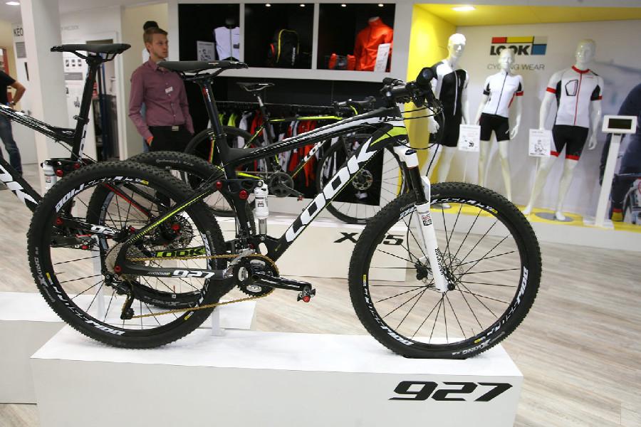 Look - Eurobike 2014