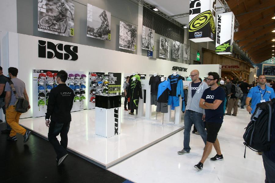 IXS - Eurobike 2014