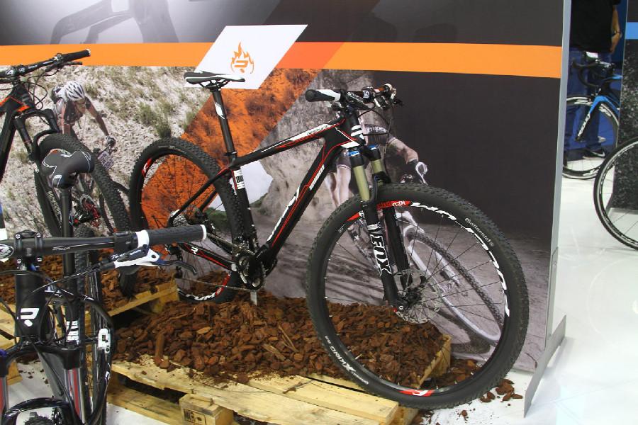 Ridley - Eurobike 2014