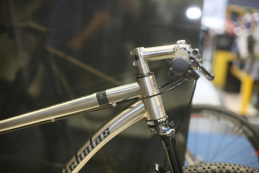 Van Nicholas - Eurobike 2014