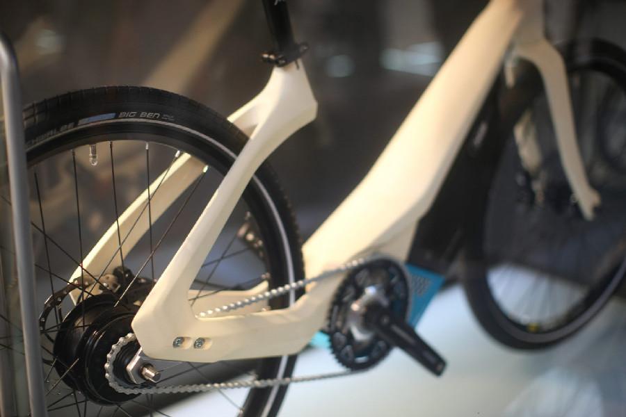 Spitzing - Eurobikr 2014