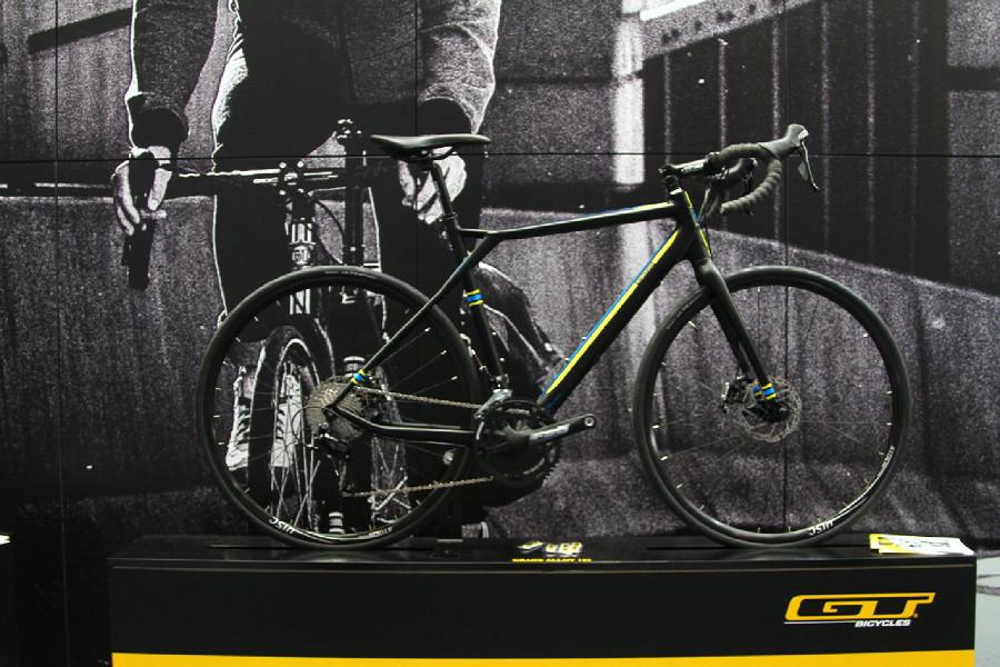 GT - Eurobike 2014