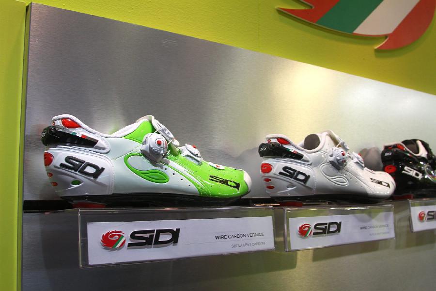 Sidi - Eurobike 2014