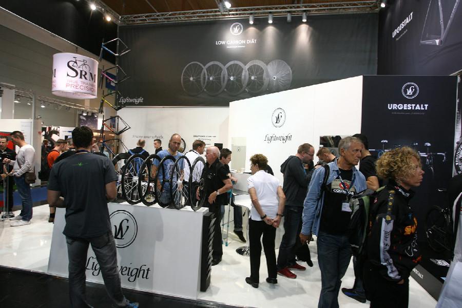 Lightweight - Eurobike 2014