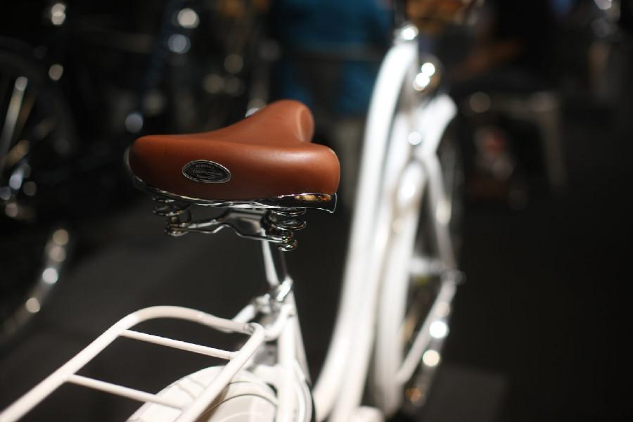 Electra - Eurobike 2014