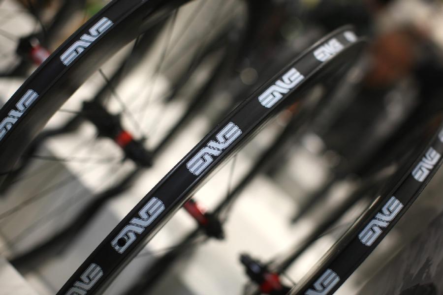 Enve - Eurobike 2014