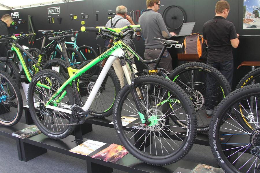 Transition - Eurobike 2014