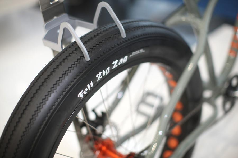Felt - Eurobike 2014