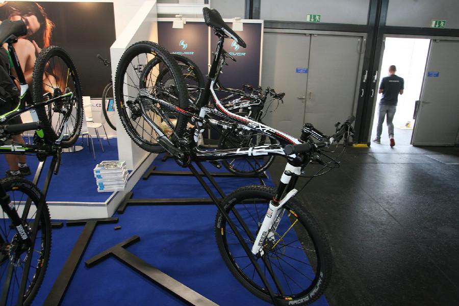 4Ever - Eurobike 2014