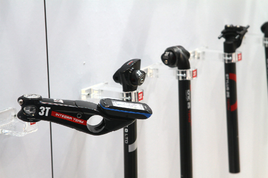 3T - Eurobike 2014