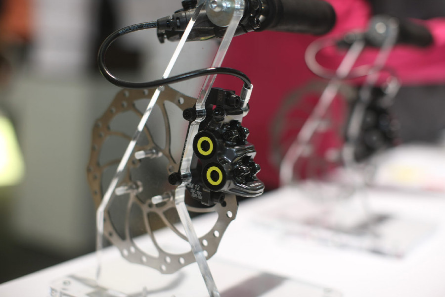Magura - Eurobike 2014