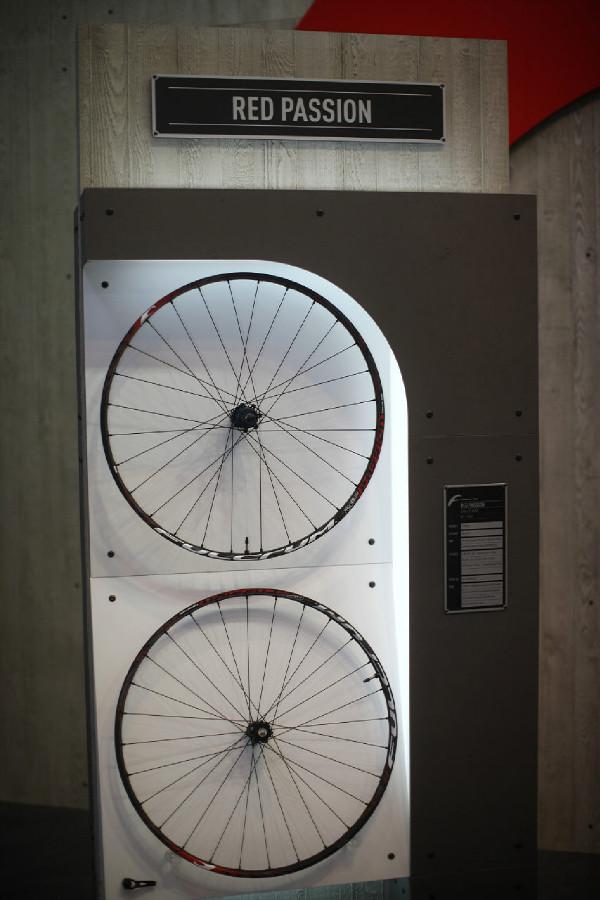 Fulcrum - Eurobike 2014