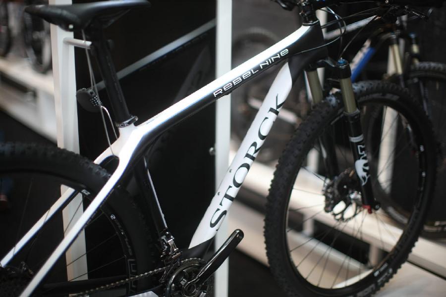 Storck - Eurobike 2014