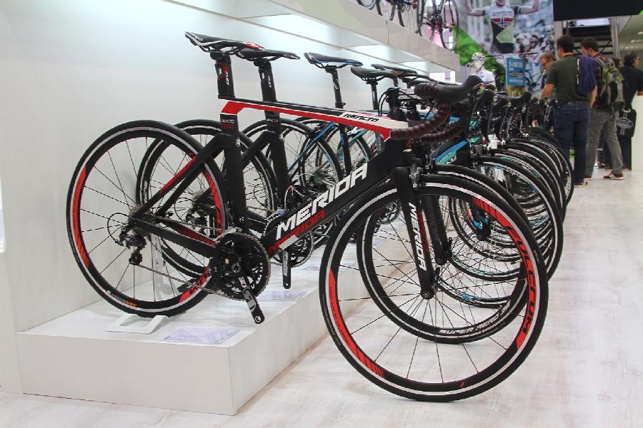 Merida - Eurobike 2014