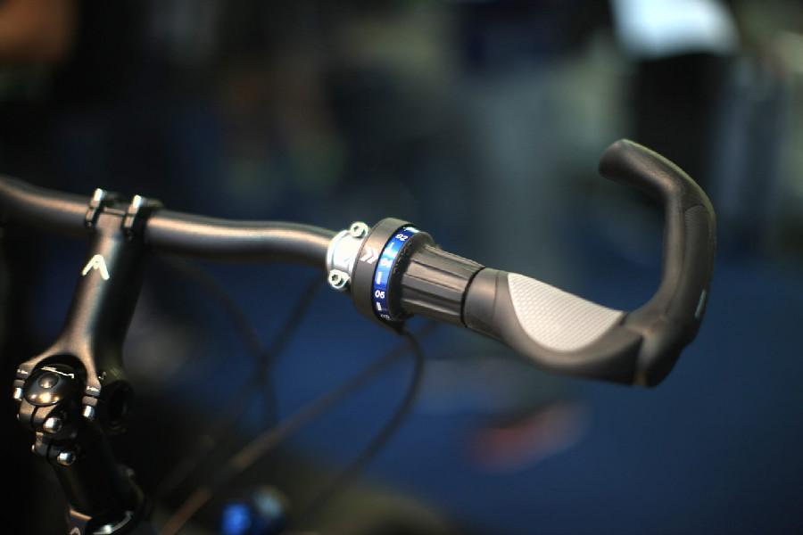 Pinion - Eurobike 2014