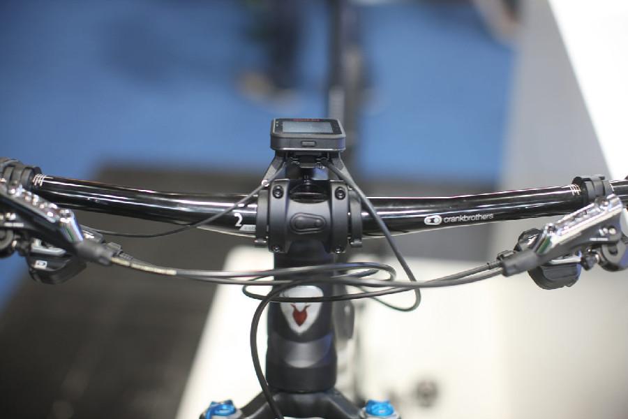 Rotwild - Eurobike 2014