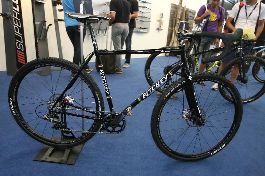 Ritchey - Eurobike 2014
