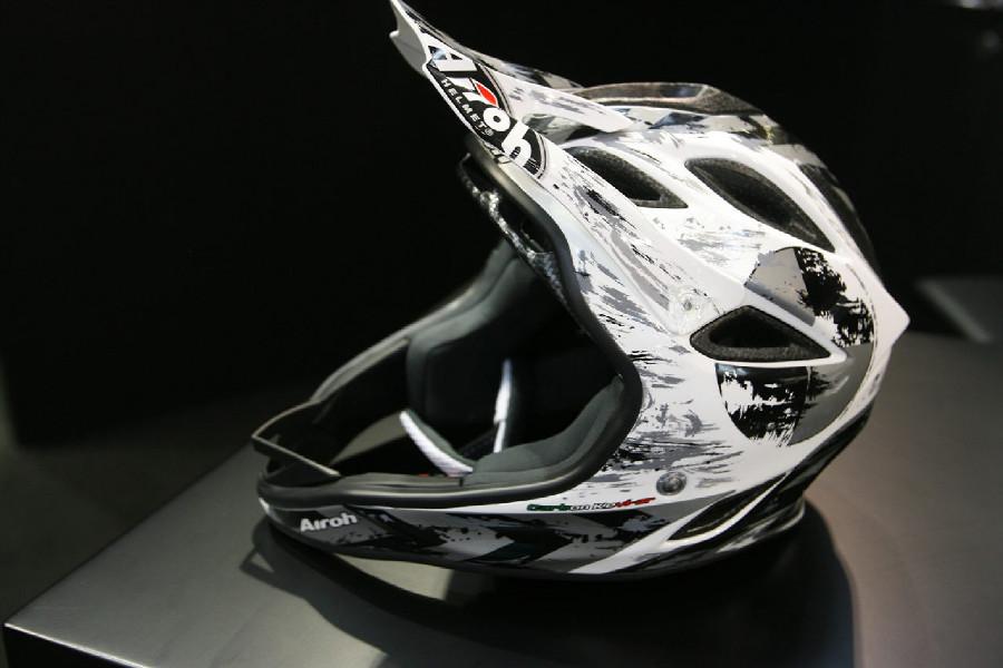 Airoh - Eurobike 2014