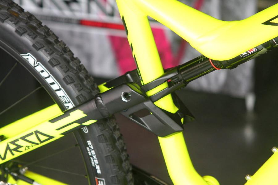 Commencal - Eurobike 2014